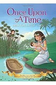 Once Upon a Time Bible for Little Ones 9780310761709