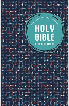 NIV Holy Bible: Outreach New Testament for Kids 9780310763154
