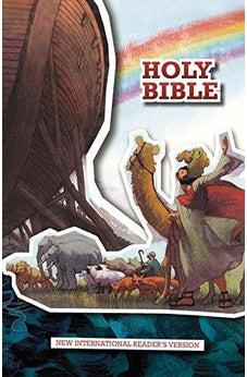 NIrV, Children's Holy Bible, Paperback 9780310763215
