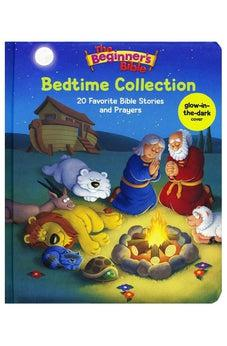 The Beginner's Bible Bedtime Collection: 20 Favorite Bible Stories and Prayers 9780310763284