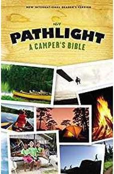NIrV, Pathlight: A Camper's Bible, Paperback 9780310763307
