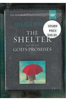 The Shelter of God's Promises Kit 9780529110381