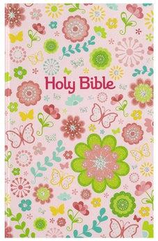 Hardcover Sequin Bible Sparkles ICB 9780529123824