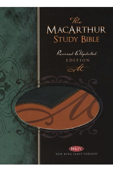 NKJV MacArthur Study Bible, Revised & Updated
