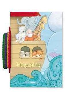 My Rainbow Promise Bible 9780718022433
