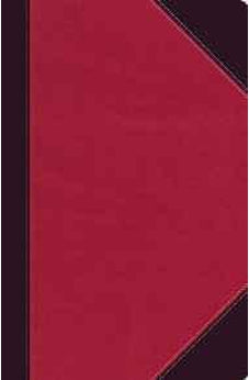 NKJV, Ultraslim Reference Bible, Imitation Leather, Pink, Indexed, Red Letter Edition 9780718023690