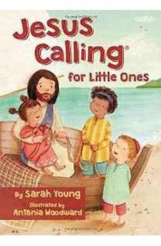 Jesus Calling for Little Ones 9780718033842