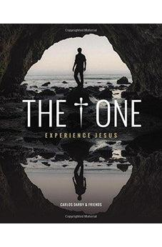 The One: Experience Jesus 9780718036942