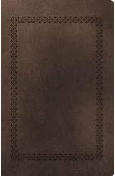 NKJV, UltraSlim Bible, Imitation Leather, Brown, Full Color (Essential) 9780718037161