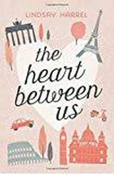 The Heart Between Us: Two Sisters, One Heart Transplant, and a Bucket List 9780718075705