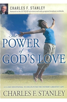 Power of God's Love 9780718086626
