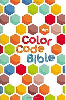 The Color Code Bible 9780718087524
