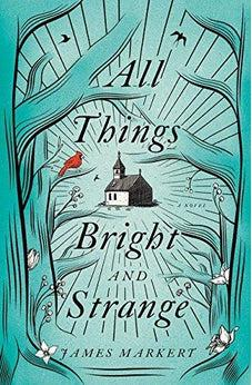 All Things Bright and Strange 9780718090289
