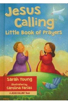 Jesus Calling Little Book of Prayers 9780718097530