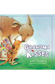 Image of Grandma Kisses 9780718098407