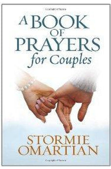 A Book of Prayers for Couples 9780736946698