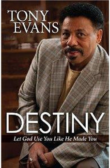 Destiny: Let God Use You Like He Made You 9780736949972