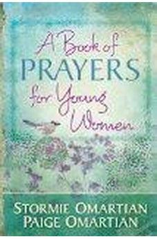 A Book of Prayers for Young Women 9780736953603