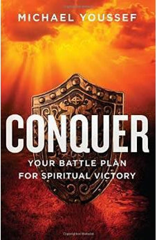 Conquer: Your Battle Plan for Spiritual Victory 9780736954631