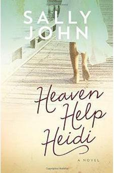Heaven Help Heidi (Family of the Heart Series)  9780736954686