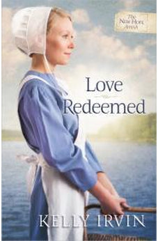 Love Redeemed (The New Hope Amish) 9780736954952