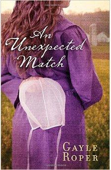 An Unexpected Match (Between Two Worlds Book 1) 9780736956185