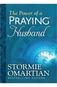 The Power of a Praying Husband Deluxe Edition 9780736957656