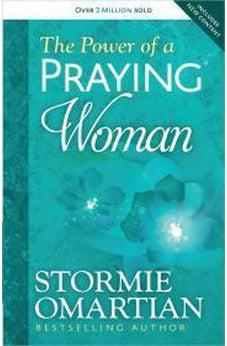 The Power of a Praying Woman 9780736957762