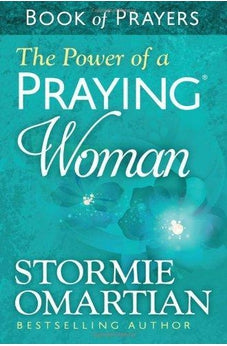 The Power of a Praying Woman Book of Prayers 9780736957786