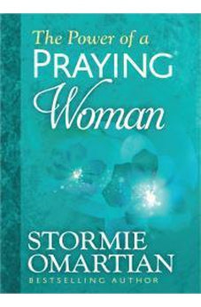 The Power of a Praying Woman Deluxe Edition 9780736957861