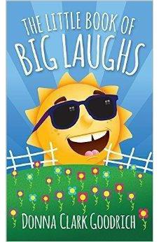 The Little Book of Big Laughs 9780736959025