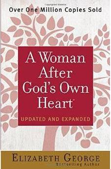A Woman After God's Own Heart 9780736959629