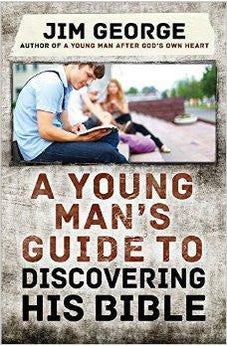 A Young Man's Guide to Discovering His Bible 9780736960151