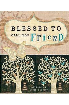 Blessed to Call You Friend 9780736962186