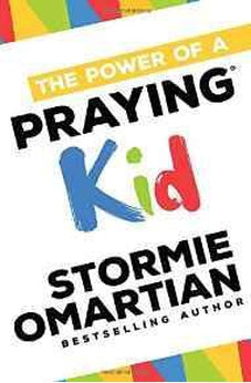 The Power of a Praying Kid 9780736966030