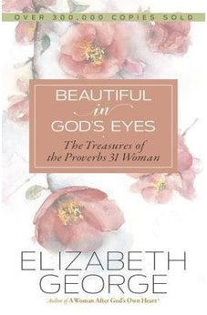 Image of Beautiful in God's Eyes: The Treasures of the Proverbs 31 Woman 9780736970495