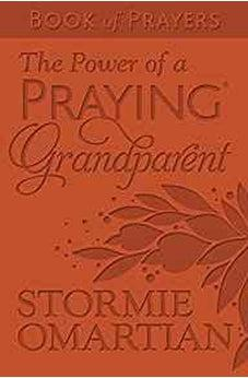 The Power of a Praying© Grandparent Book of Prayers Milano Softone™ 9780736971058