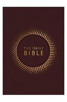 The Daily Bible Milano Softone 9780736971973