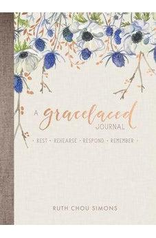 GraceLaced Journal 9780736972116