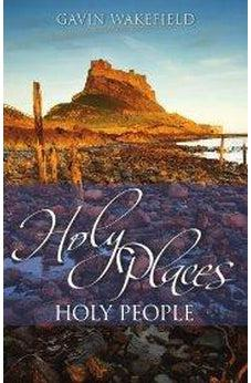 Holy Places, Holy People 9780745953045