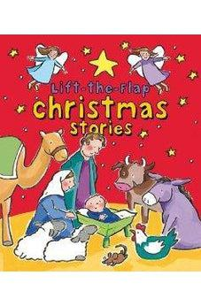Lift-the-Flap Christmas Stories 9780745962030