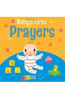 Baby's First Prayers 9780745962658