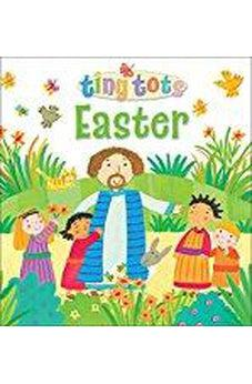Image of Tiny Tots Easter 9780745964560
