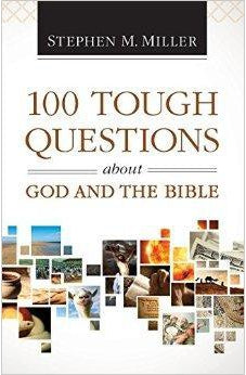 100 Tough Questions about God and the Bible 9780764211621