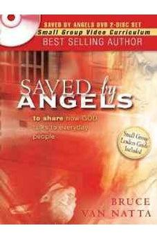 Saved By Angels DVD: Including Study Guide Questions From the Book for Group Study 9780768403381