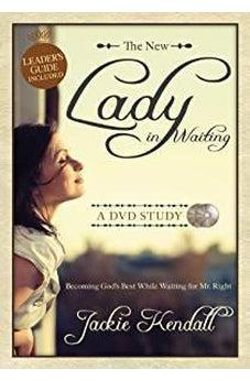 The New Lady in Waiting: A DVD Study: Becoming God's Best While Waiting for Mr. Right 9780768403992