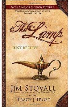 The Lamp: Just Believe 9780768437850