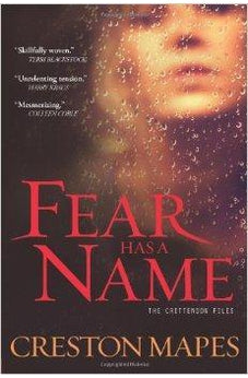 Fear Has A Name 9780781408165