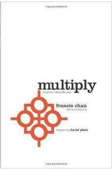 Multiply: Disciples Making Disciples 9780781408233