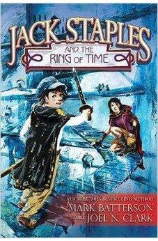 Jack Staples and the Ring of Time 9780781411073